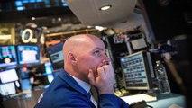 Higher Interest Rates Talk Spooks Stocks