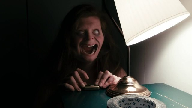 Sıçırtan Ödüllü Kısa Korku Filmi