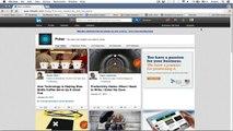 LinkedIn Tutorial 2014 - User Interface and Navigation Tour