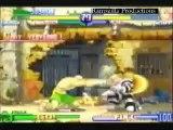 Street Fighter Alpha 3 -- Sagat -- Full Playthrough[360P]