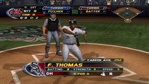MLB Slugfest 2004 HD on Dolphin Emulator (Widescreen Hack)