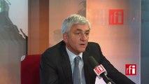 Hervé Morin:«Nous devons revoir nos institutions»