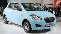 Datsun GO Launched @ Rs 3.12 Lakh Ex-Showroom Delhi !