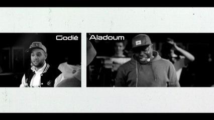 Rap Contenders Edition 7 - Aladoum vs Godié
