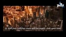 89 Surah Al-Fajr [Extremely Emotional]  - Yasser Al Dousary Beautiful recitation