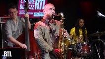 Blues Jon jon - 6/9 - Jacques Schwarz-Bart dans l'Heure du Jazz sur RTL