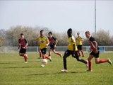 U19 FFC- TOULOUSE STJO