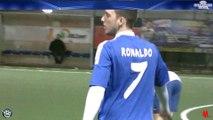 MirkoChannel presenta European League - 3a Champions League