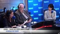 Les infos insolites sur Audrey Fleurot et Marie-Claude Pietragalla