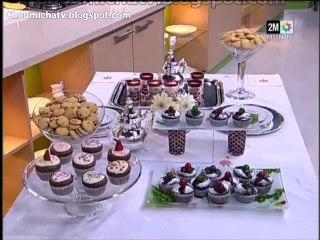 Recettes Des Cupcakes Et Des Cookies