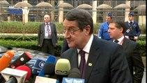 Αντ. Σαμαράς: Βασικός στόχος η αποκατάσταση της κοινωνικής συνοχής