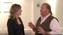 Epicurious Events - Epicurious Entertains NYC 2009: A Chat with Mario Batali