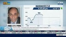 FED: Janet Yellen a annoncé une possible remontée des taux d'intérêt aux États-Unis à la mi-2015: François Chevallier, dans Intégrale Bourse - 20/03