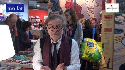 Vidéo de Frédéric Clément
