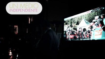 Lanzamiento del medio Sportiva-Latina