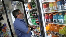 Diet Sodas Facing Challenges In Beverages Sector, Energy Drinks Continue To Gain Ground