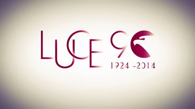 Istituto Luce Cinecittà - Da 90 anni custodiamo le immagini della memoria