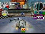 Hydro Thunder - Thunder Park (N64)