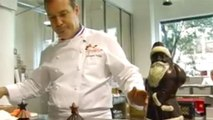Chef Profiles and Recipes - Jacques Torres Makes Chocolate Holiday Treats