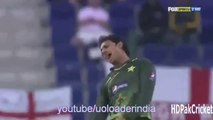 Best 5 Wickets of Saeed Ajmal's in his Career