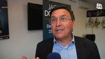 Elections municipales : l'UMP Jacques Domergue se projette dans l'après-élections