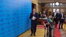 New visa regime would impact ordinary Ukrainians, Russians
