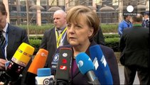 Russie : les Européens ne dégaineront pas de sanctions économiques