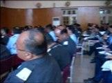 QLC: Mr. NAFEER A. MALIK IN POLICE COLLEGE SIHALA. 2 of 3