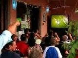 Finale coupe du monde vecue en italie