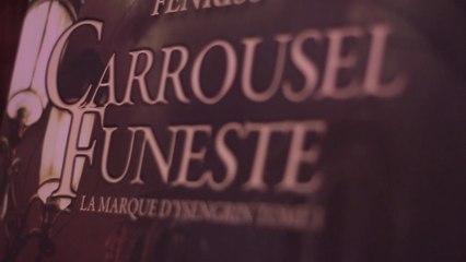 Carrousel Funeste - Avant Première