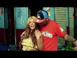"Somaya Reece ""La Jefa"" feat. Lapiz Conciente & Anais - ""Descontrol"" (Music Video)"