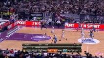 Highlights: Partizan NIS Belgrade-Maccabi Electra Tel Aviv
