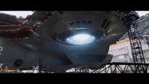 Captain America  The Winter Soldier International TV SPOT - New Enemies (2014) - Marvel Movie HD