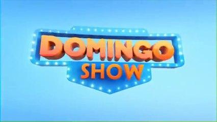 Estreia do Domingo Show tem Gil Gomes, Sabrina, Lepo Lepo e muito mais!