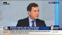 19H Ruth Elkrief - Édition spéciale: la contre-attaque de Nicolas Sarkozy - 20/03 2/2