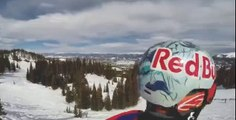 GoPro Freestyle Skiing With Bobby Brown - Bobby Brown Skiing