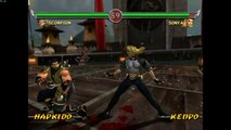 CGRundertow MORTAL KOMBAT: DEADLY ALLIANCE for PlayStation 2