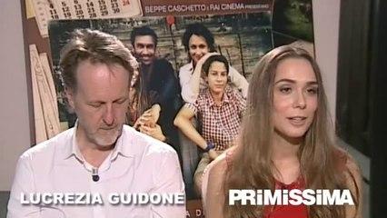 Intervista a Lucrezia Guidone e Francesco Bruni regista di Noi 4
