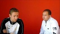 FC Seyssins Info - Damien Conticchio