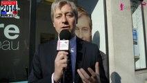 Municipales 2014 Nancy: Laurent Hénart, pourquoi serez-vous un bon maire ?