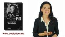 Edith Piaf. Hymne à la môme de la cloche, présenté par Anaïs Camoscio