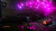 Infamous: Second Son Gameplay/Walkthrough - Part 2 - NEON! [HD] (PS4)