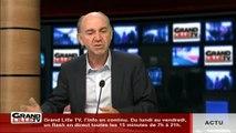 L'Export pour les entreprises locales vue par La Gazette Nord Pas-de-Calais