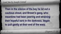 Chapter 37-38 - Lord Jim by Joseph Conrad