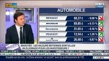 Stanislas de Bailliencourt VS Thibault Prébay: Marchés émergentstoujours tendus, dans Intégrale Placements – 21/03 2/2