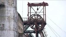 Ukraines illegale Minenarbeiter hoffen auf bessere Zukunft