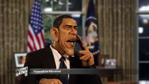 Puppet Nation US | News Update | Knock-Knocking on Putin's Door