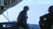 Vol MH370 : les recherches continuent dans une zone très reculée