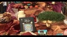 Iranians celebrate the New Year