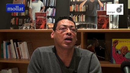 Vidéo de Louis Atangana